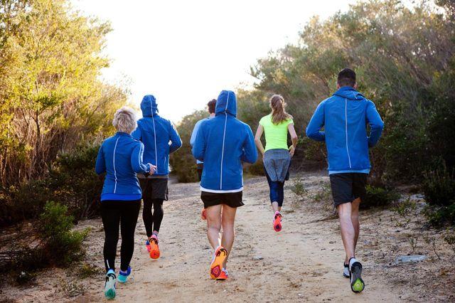 Nike Lunarglide 6 Test Run Sydney 9