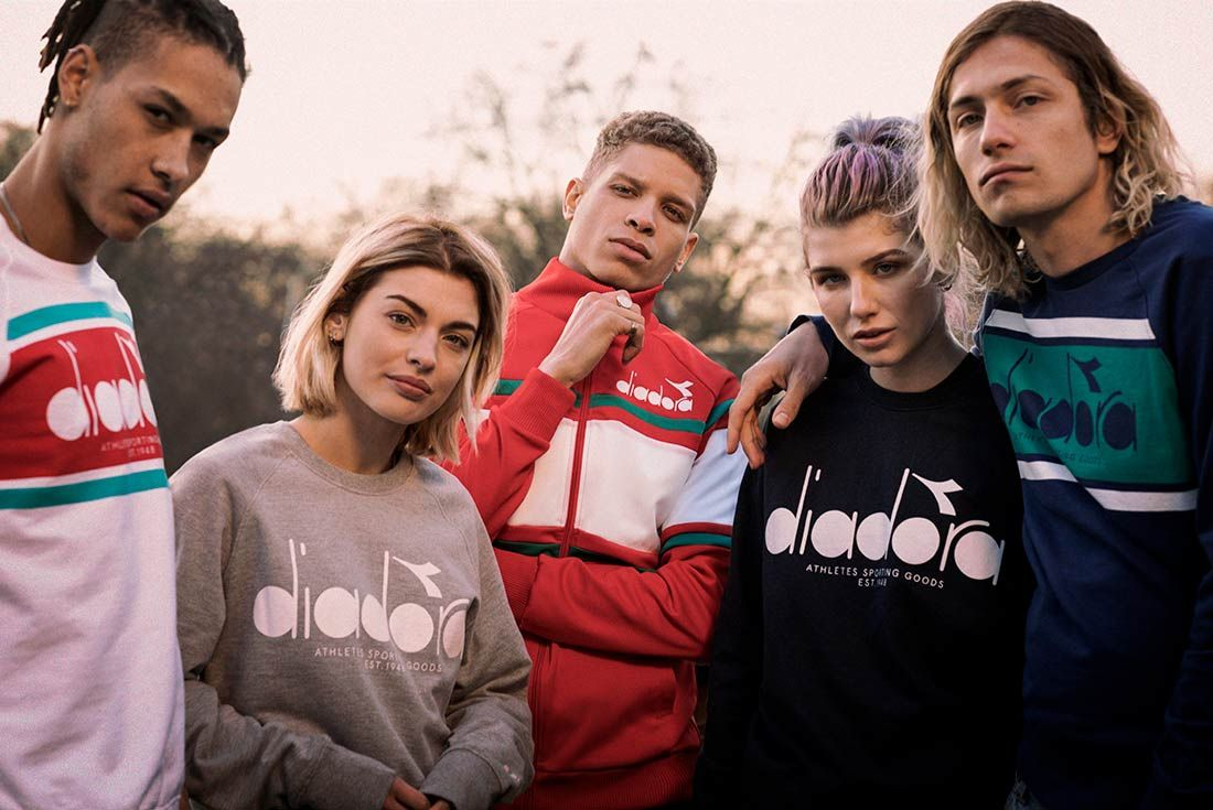 Diadora On The Bright Side Collection17