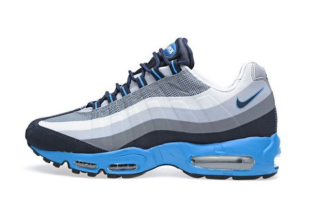 Nike Air Max 95 No Sew 2014 Preview 3