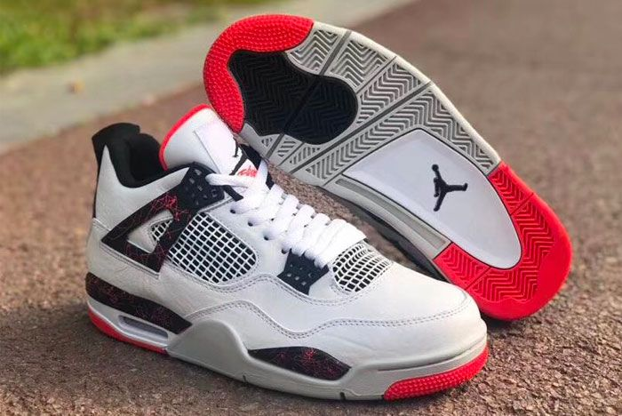Air Jordan 4 Pale Citron Release Date