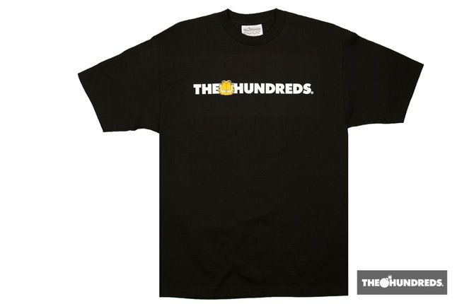 Garfield The Hundreds 8 1