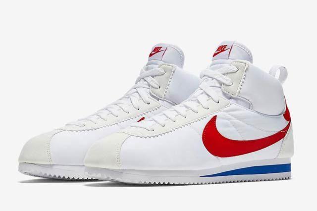 Nike Cortez Chukka OG Pack - Sneaker