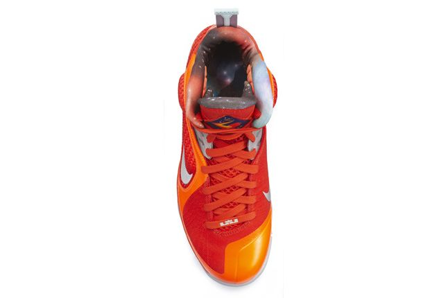 Nike All Star Weekend Le Bron 9 06 1