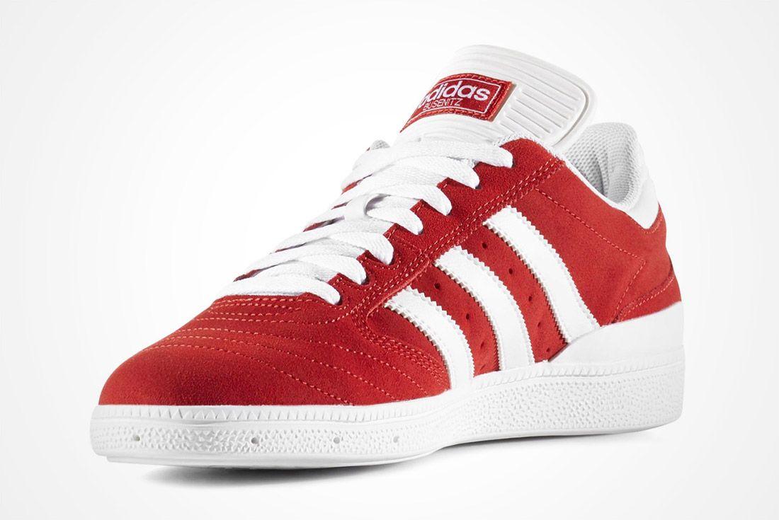 Adidas Busenitz Gazelle 2