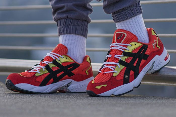Pensole Asics Gel Kayano Trainer Og Gel Ds Trainer Og Release Info1