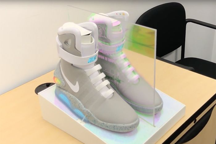 The Future Is Here – Unboxing The Self Lacing Nike Mag