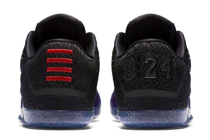 Nike Kobe 10 Eulogy 5