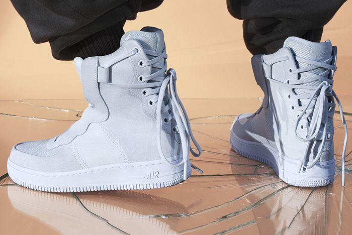 Nike Air Force Womens Reimagined Collection 3