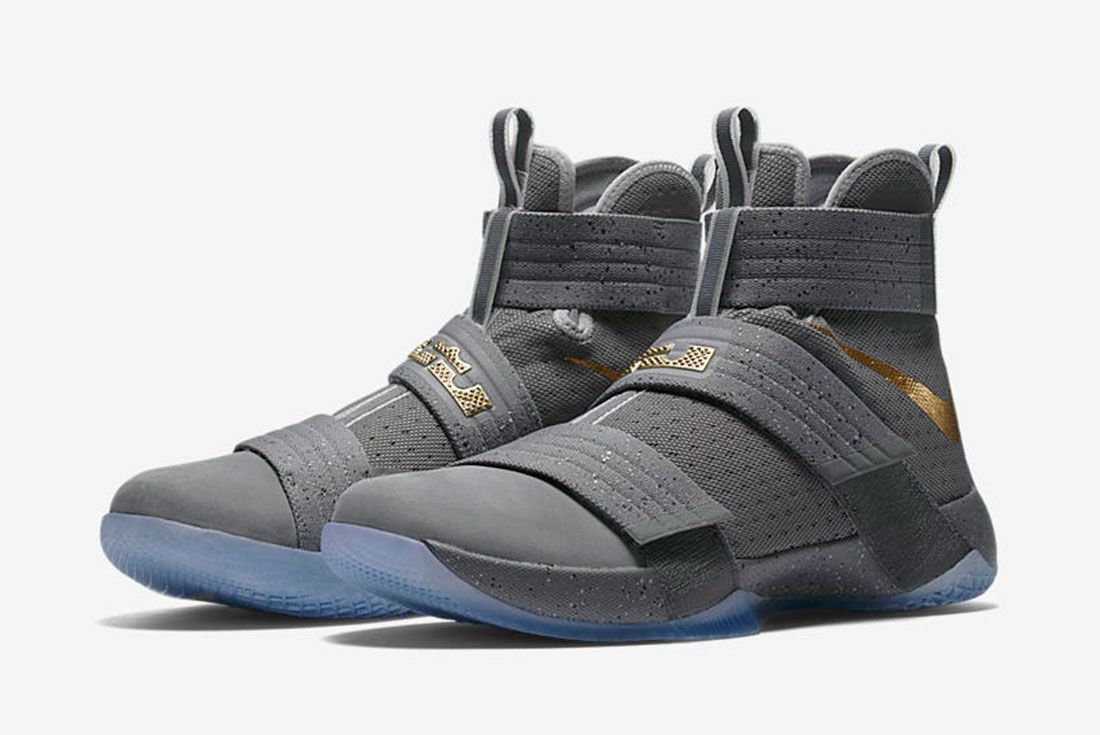 Nike Battle Grey Collection 17