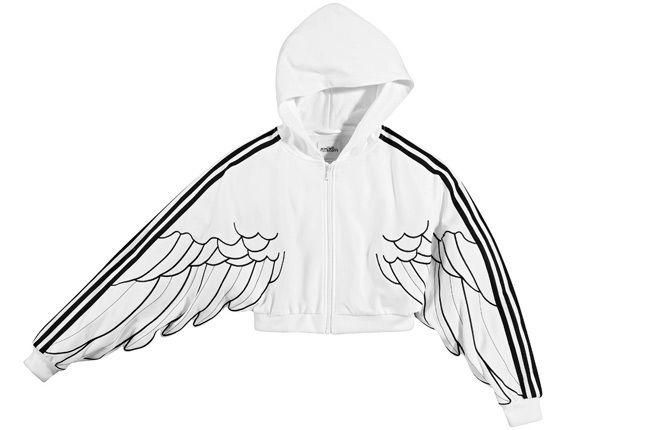 Adidas Obyo Jeremy Scott 16 1