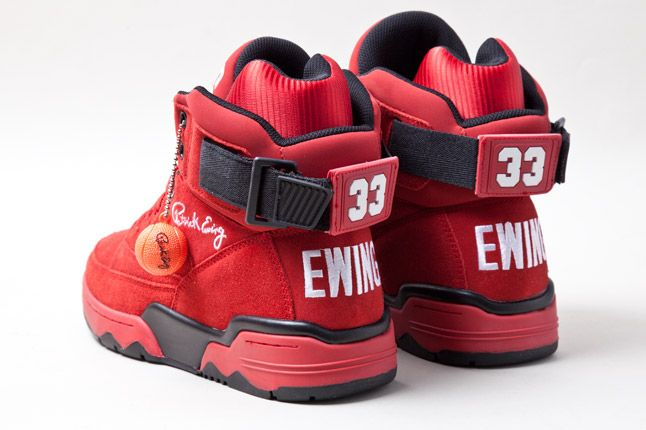 Ewing 33 Hi Red 3 1