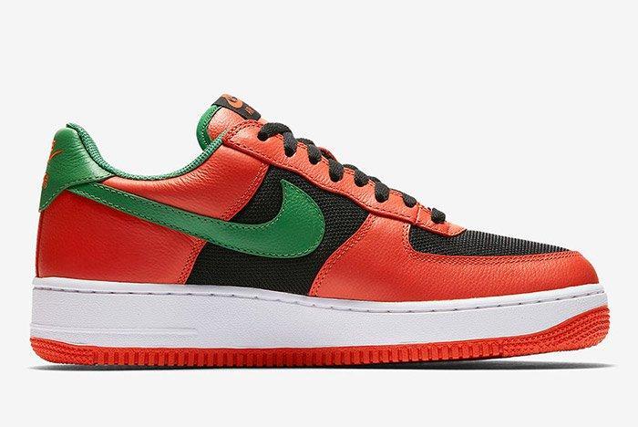 Nike Air Force 1 Carnival Pack 2017 5