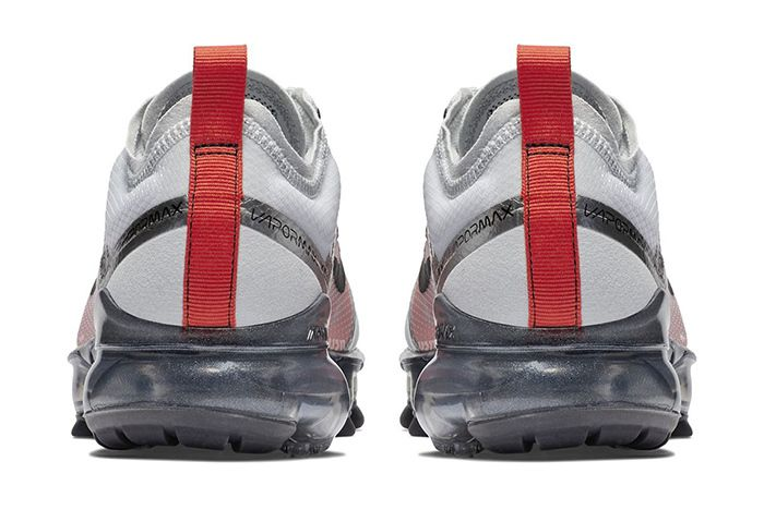 Nike Vapormax 2019 Silver Bullet 4
