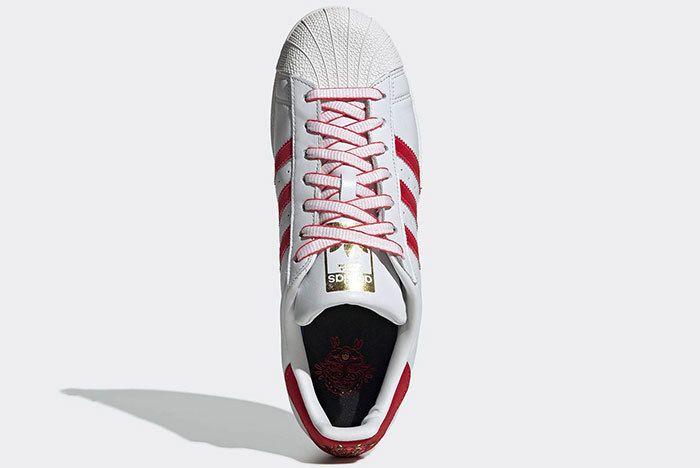 Adidas Superstar Cny G27571 3