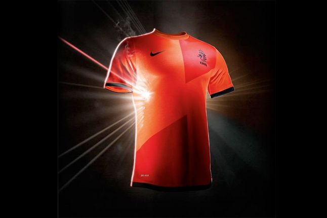 Nike Football National Team Jersey 12 1