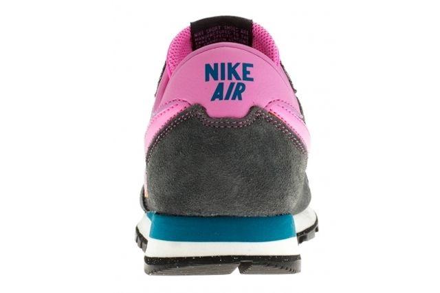 Nike Womens Air Pegasus Pink 1