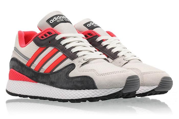 Adidas Ultra Tech Shock Red Release Date 3
