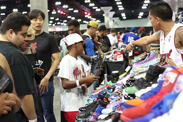 Sneaker Con La Recap 59