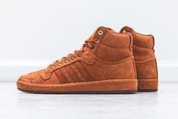 Adidas Top Ten Red Fox Thumb