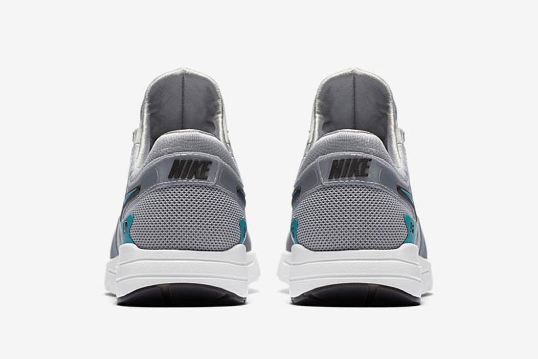 Nike Air Max Zero Wmns Metallic Silver Pack 6