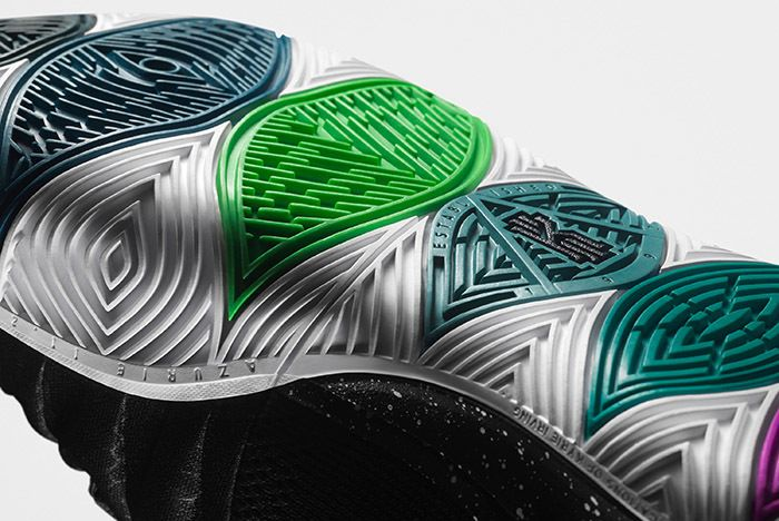Nike Kyrie 5 Official 4
