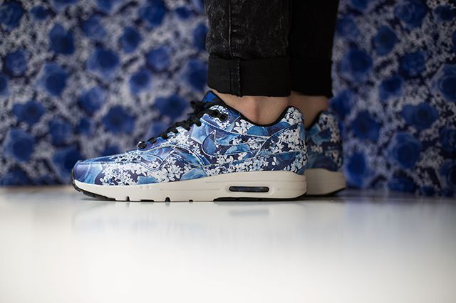 Nike Air Max 1 Flower City Collection 13