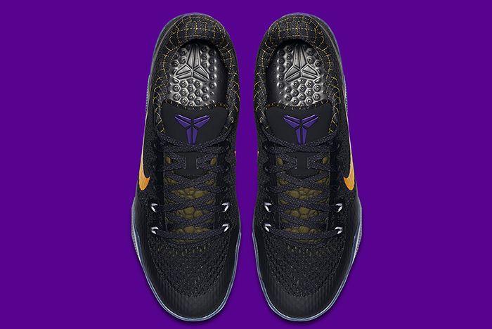 Nike Kobe 11 Carpe Diem8