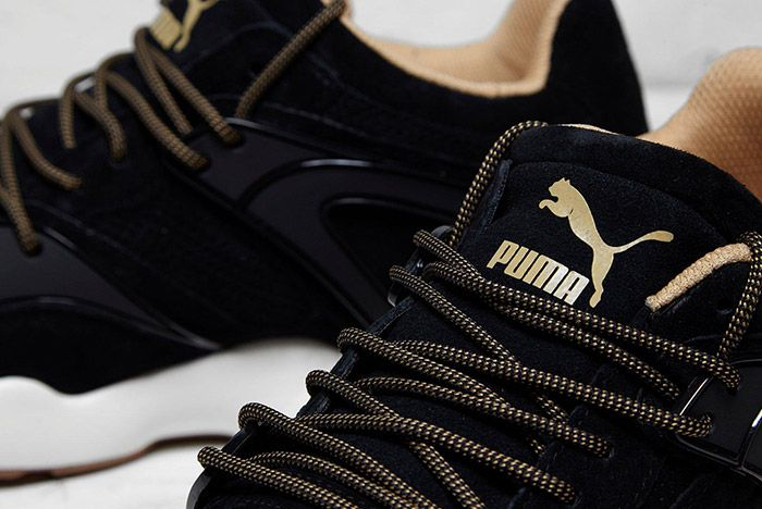 Puma Blaze Of Glory Winterised Black 3