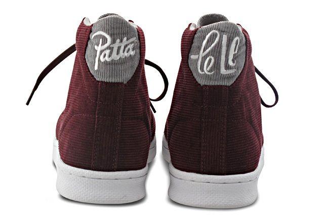 Pro L Heel 1