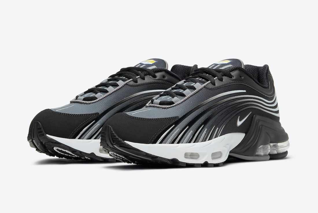 Nike Air Max Plus 2 Smoke Grey