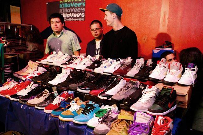 Nike Table H Town Sneaker 1