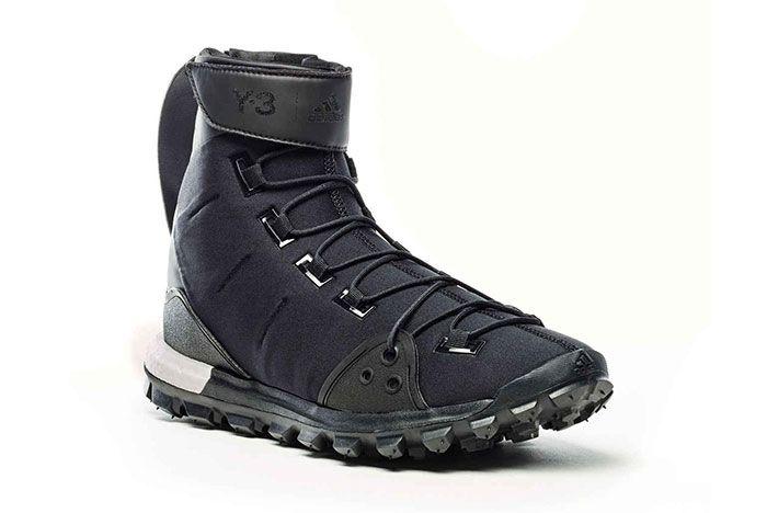 Adidas Y 3 Pack 6