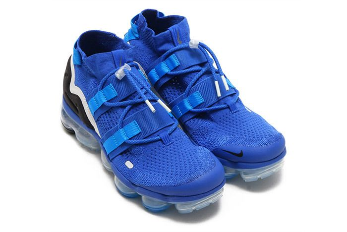 Nike Air Vapormax Utility Game Royal Blue 8