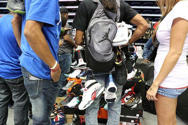 Sneaker Con Washington Dc 2013 08