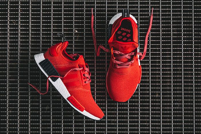 Adidas Nmd Wmns 1