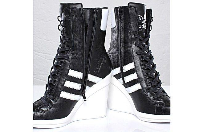 Adidas Js Womens Boot 3 1