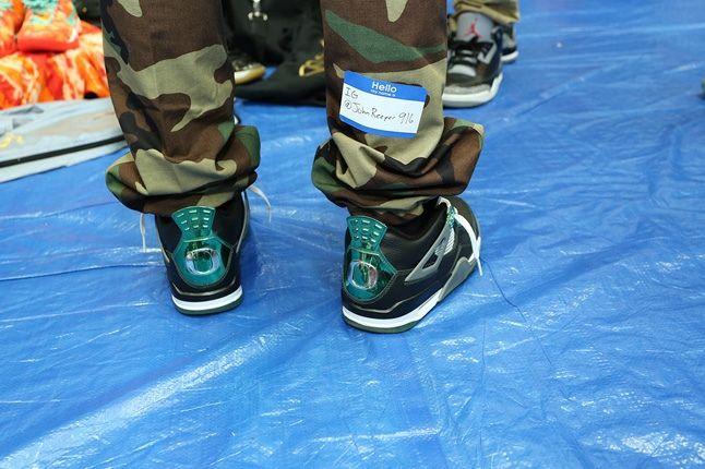 Sneaker Con Atlanta 2013 Recap 16 1