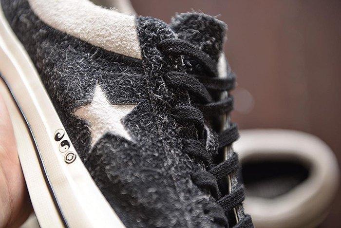 Clot X Converse One Star 3