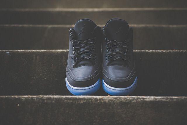 Air Jordan 5 Lab3 Black 41