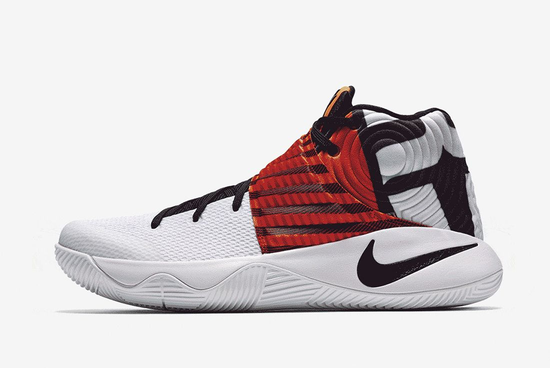 Nike Kyrie 2 What The 3 1