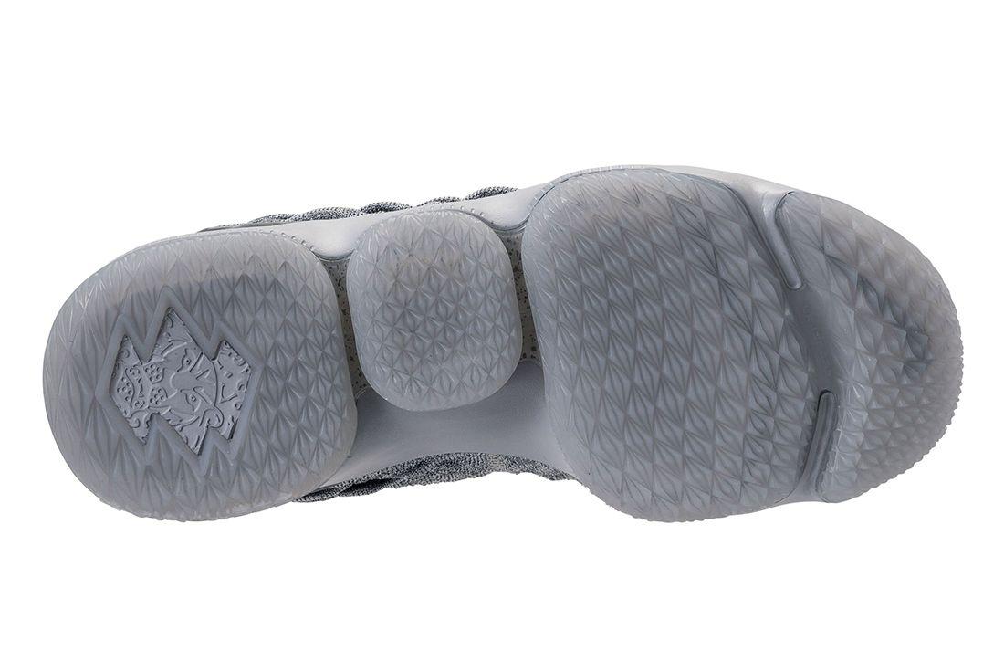 Nike Lebron 15 Wolf Grey Sneaker Freaker 1