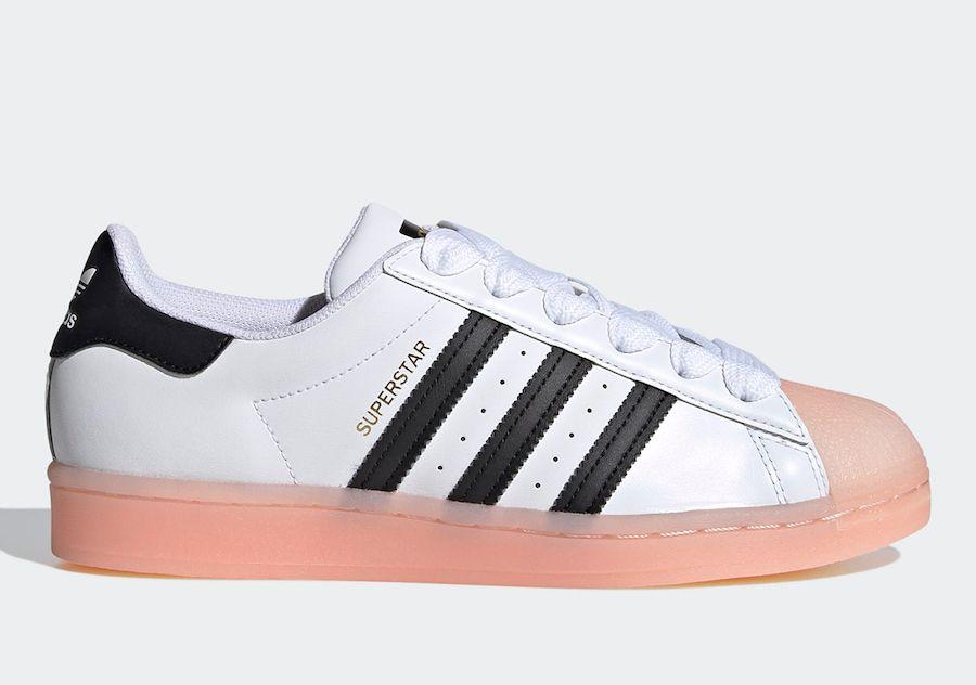 adidas Originals Superstar Translucent
