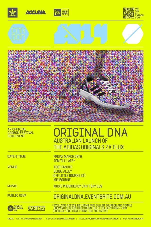 Acclaim Mag Adidas Originals Zx Launch 1