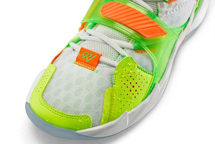 Jordan Why Not Zer0 3 Splash Zone Toe