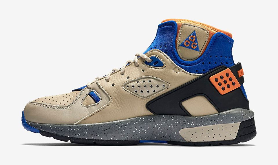 Nike Air Acg Mowabb Official Images 2