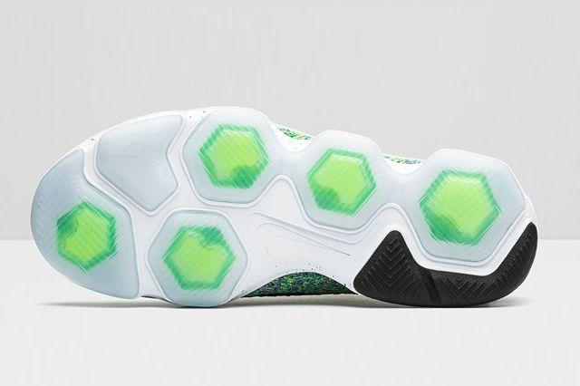 Nike Zoom Flyknit Agility Potion 2