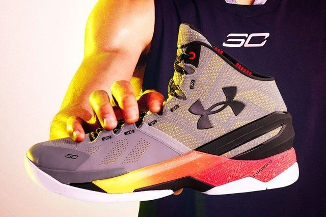 Curry Two