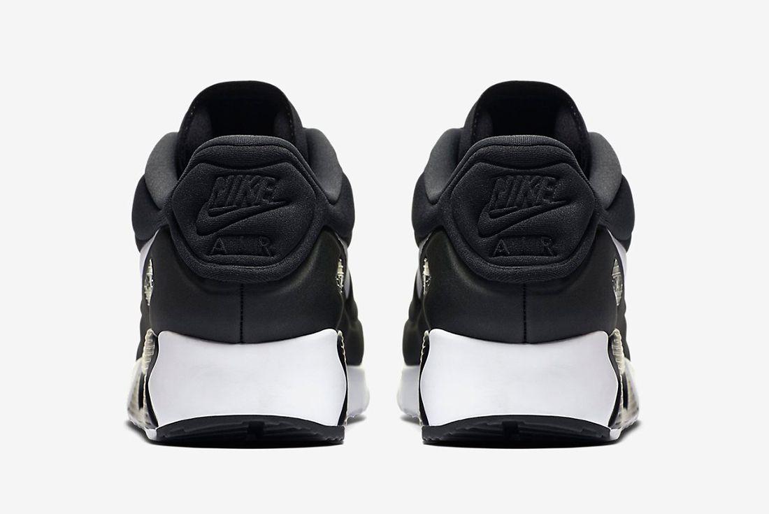 Nike Air Max 90 Ultra Se Black White