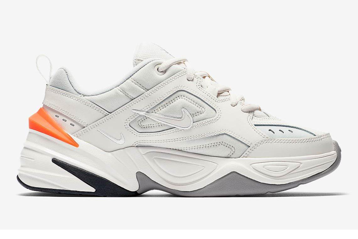 Nike M2K Tekno Ao3108 001 3 Sneaker Freaker
