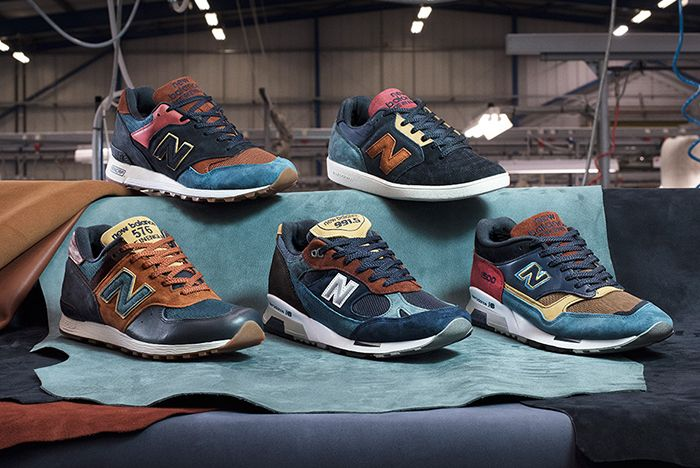New Balance Yard Pack15